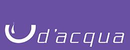 Goccia d'acoua לוגו
